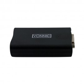A2809 VGA to HDMI video Converter Plug and Play