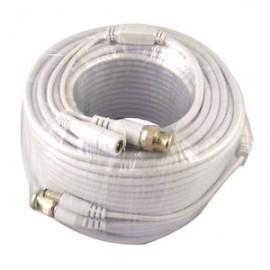 CB100W 100FT Siamese Cable