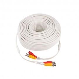 CB200W 200FT Siamese Cable