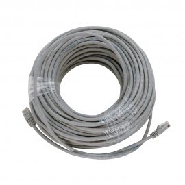 CB5E100G 100FT Network CAT5e Cable